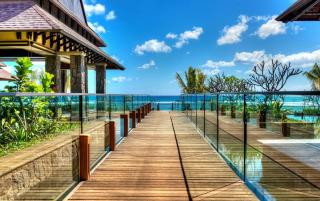 The Westin Mauritius Turtle Bay Resort & Spa
