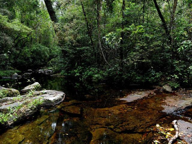 Srí Lanka kalandosan - Adventure & Trekking