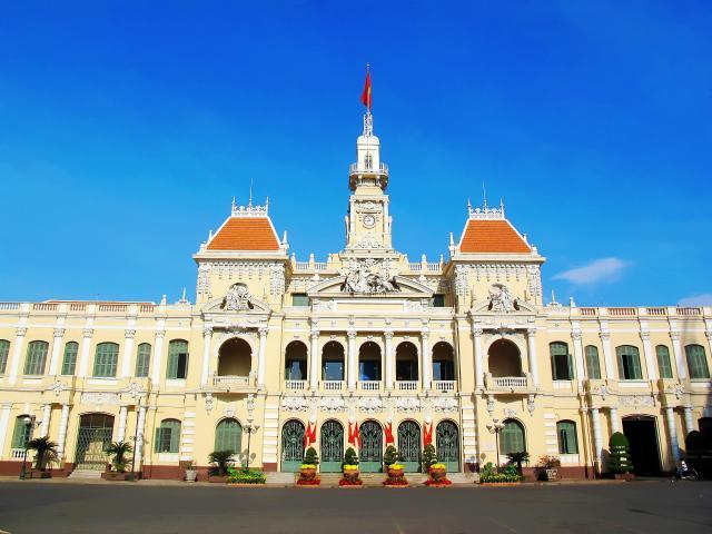 Dél-Vietnám / Saigon + tengerparti pihenés / Victoria Phan Thiet Resort & SPA*****