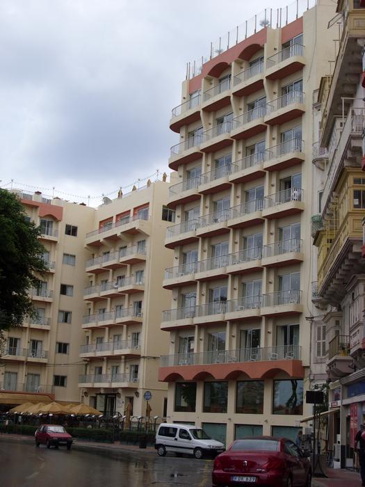 Plaza Hotels