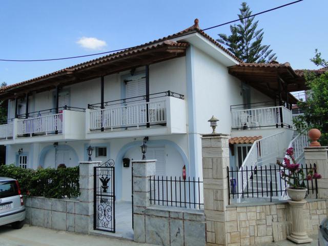 Villa Dizis
