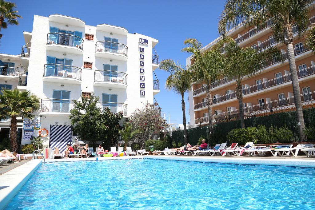 Hotel H-TOP Planamar