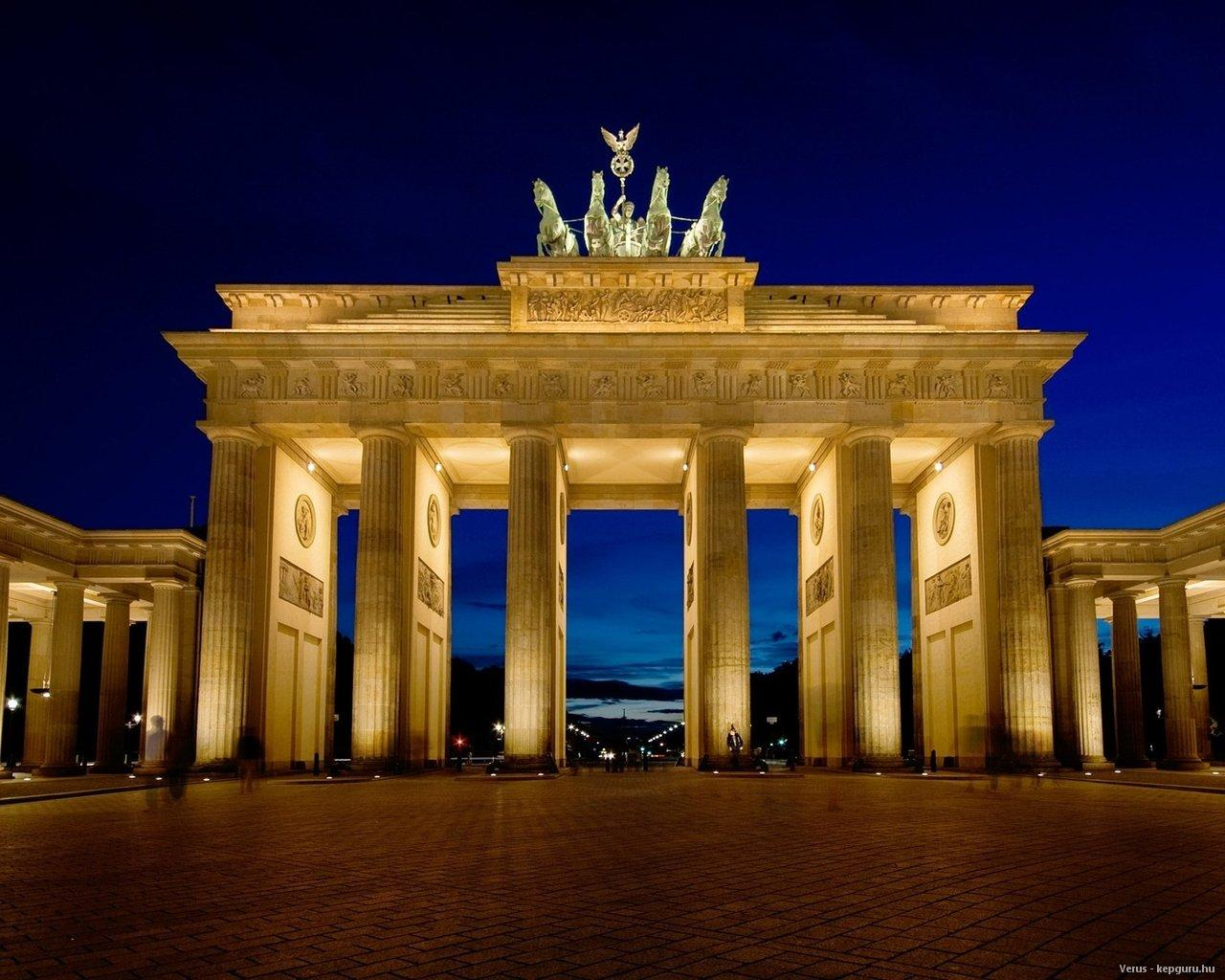 Berlin-Potsdam