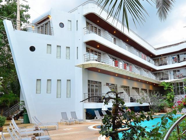 Samui First House + A-One Bangkok