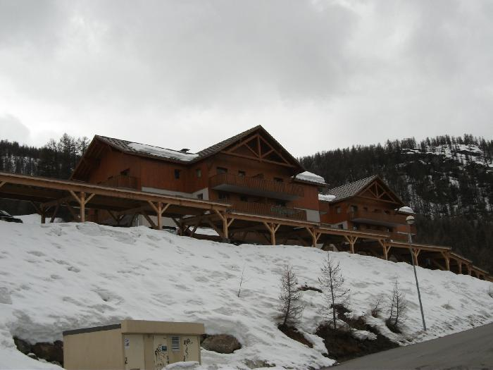 Residence Le Gentianes / 1800m