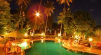 8 éj Ko Samui (Coral Cove C. Bungalow) + 3 éj Bangkok (Prince Palace)
