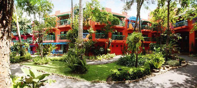 7 éj Ko Samui (Baan Samui Resort) + 2 éj Bangkok (Prince Palace)