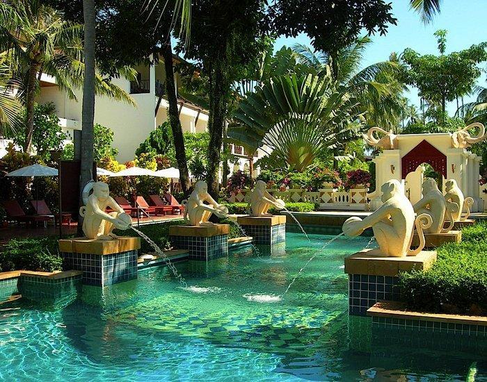 9 éj Ko Samui (Imperial Boat House) + 3 éj Bangkok (Prince Palace)