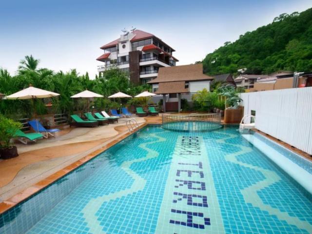 4 éj Phuket (Meir Jarr) + 4 éj Krabi (Beach Terrace) + 3 éj Bangkok (Bangkok P.)