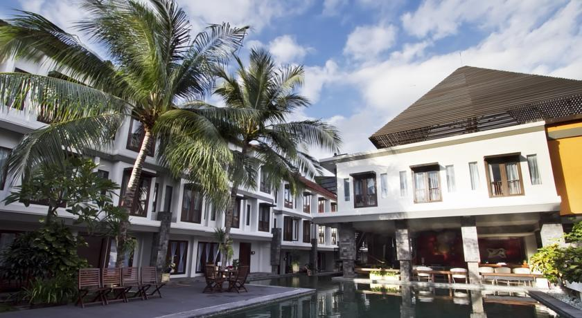 Hotel & Suites Casa Padma