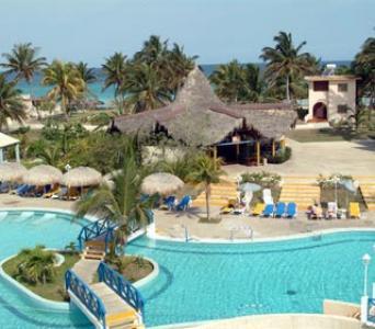 3 éj Havanna (Vedado) + 7 éj Varadero (Kawama Resort)