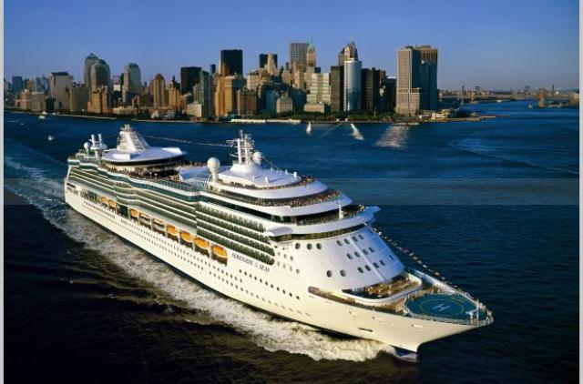 Serenade of the Seas  - ÚTVONALVÁLTÁS