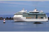 Jewel of the Seas  - ATLANTI-ÓCEÁNON ÁT