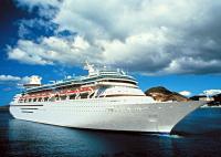 Majesty Of the Seas  - A BAHAMÁK - 3 éjszakás hajóút