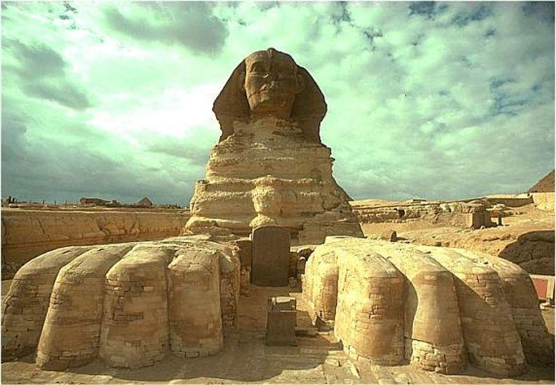 Szfinx-Sentido Mamlouk Palace