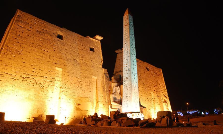 Théba-Lotus Luxor
