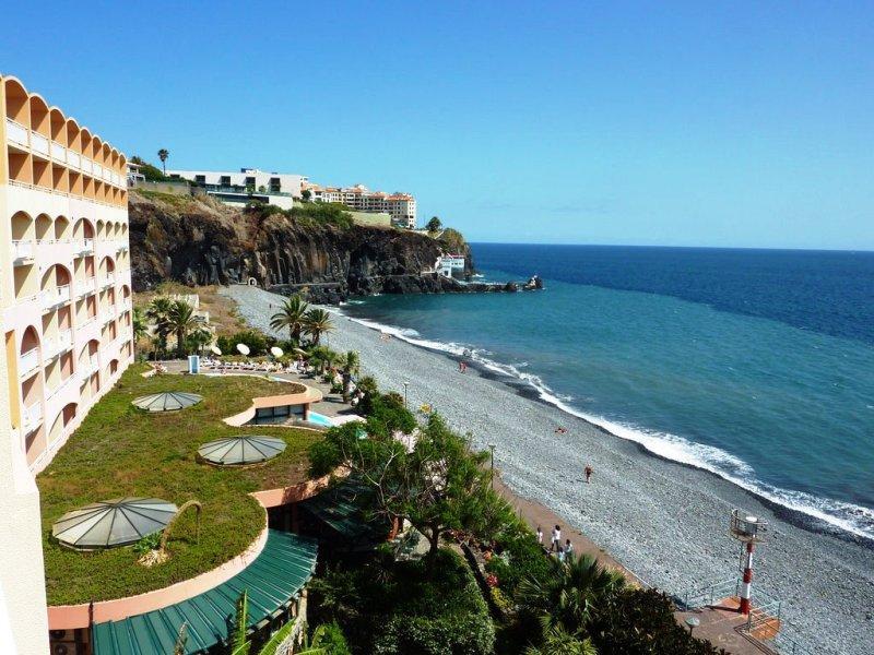 Pestana Bay Ocean Hotel
