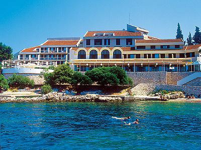 Hotel Liburna - Korcula