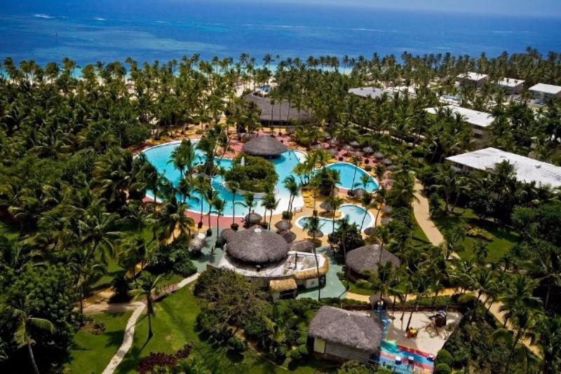 Hotel Catalonia Bavaro Beach Golf & Casino Resort