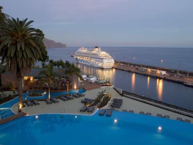 Pestana Park Hotel & Casino