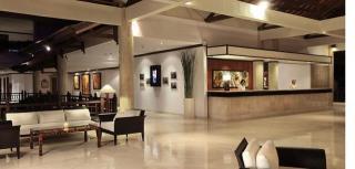 Hotel Melia Bali Villas & Spa