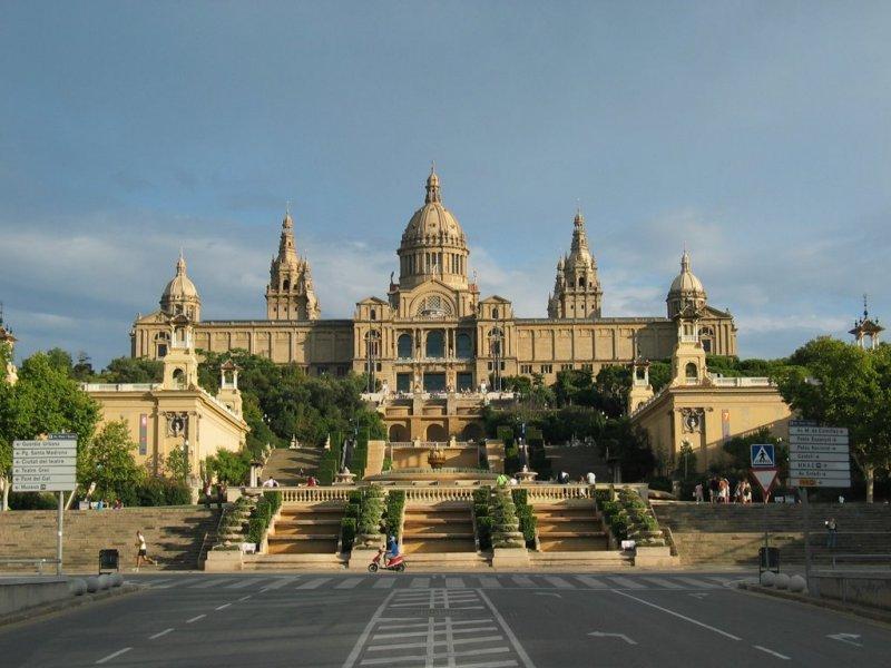 4 napos városlátogatás Barcelonában