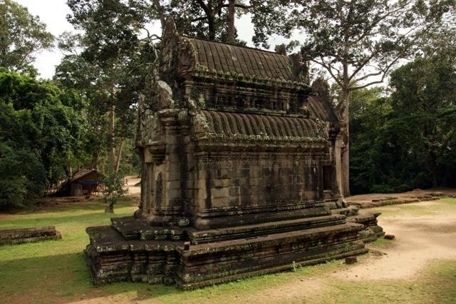Thaiföld és Kambodzsa körutazás
