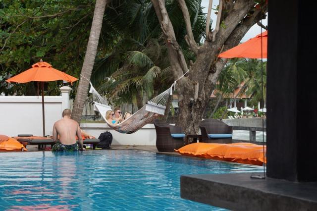 Hotel Bhundhari Chaweng Beach Resort