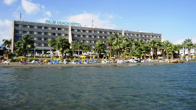 Palm Beach Hotel & Bungalows