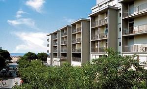 Laguna Grande Apartmanház