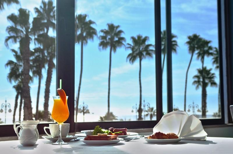 Sun Hall Beach Hotel