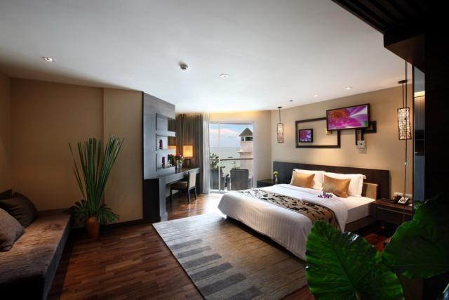 Bangkok 2éj Royal President és Pattaya 7éj A-One Beach Hotel