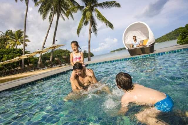Hotel Panwa Beachfront Resort