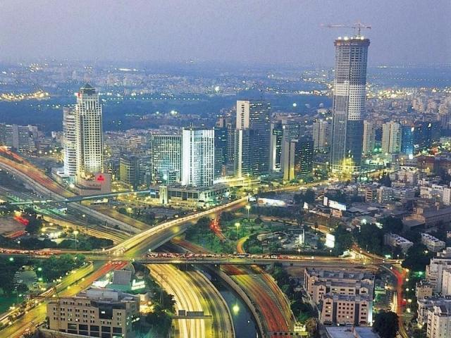 7 napos kombinált utazás Izraelbe (Tel Aviv és Jeruzsálem