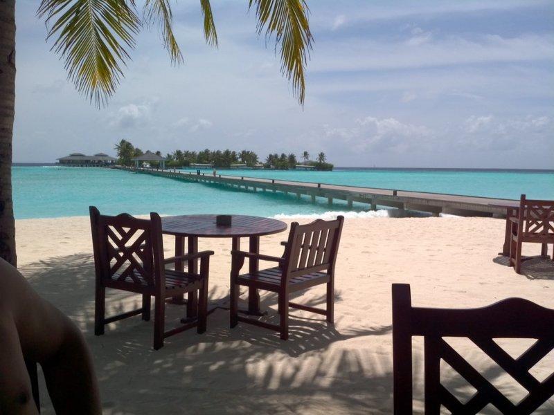 2éj Dubai **** és 7éj Hotel Sun Island Resort ***** Maldív-szigetek