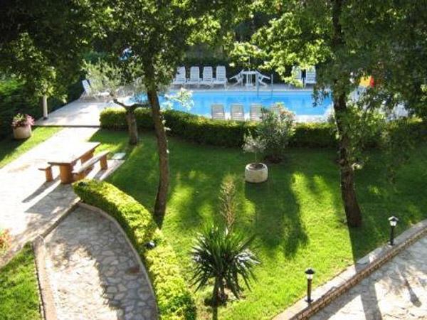 Villa Plavo More Apartman