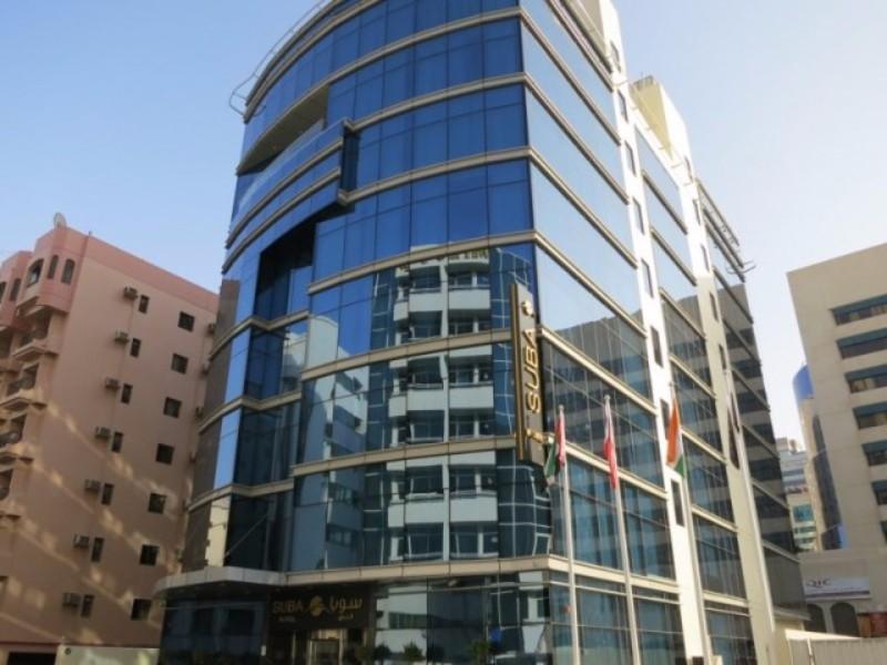Hotel Suba