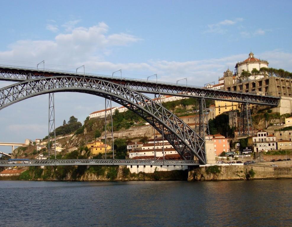 Egyéni Városnézés ** Porto - 5 nap