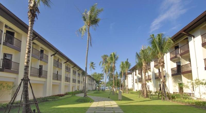 Hotel Ibis Samui Bophut Koh Samui (Bophut Beach)