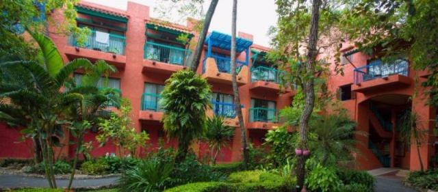 Hotel Baan Samui Resort Koh Samui (Chaweng Beach)