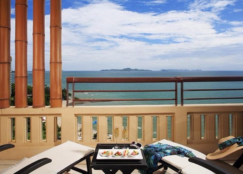 Hotel Centara Grand Mirage