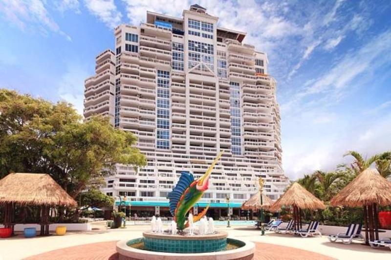 Bangkok 2/3éj és 7/9/12éj Hotel Andaman Beach Suites Phuket