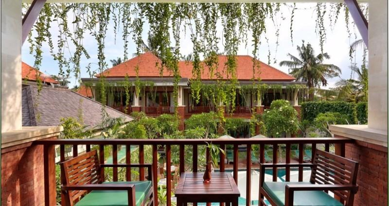 Bali kombinált nyaralás - Ubud 3 éj + Gili Trawangan 3 éj + Sanur 6 éj