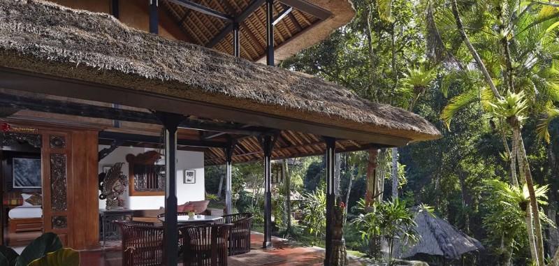 Bali kombinált nyaralás - Ubud 2 éj + Gili Trawangan 3 éj + Sanur 7 éj