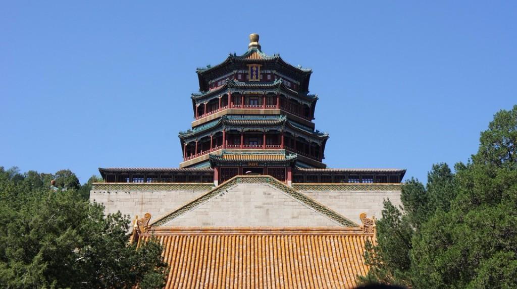 Kína- Első benyomások