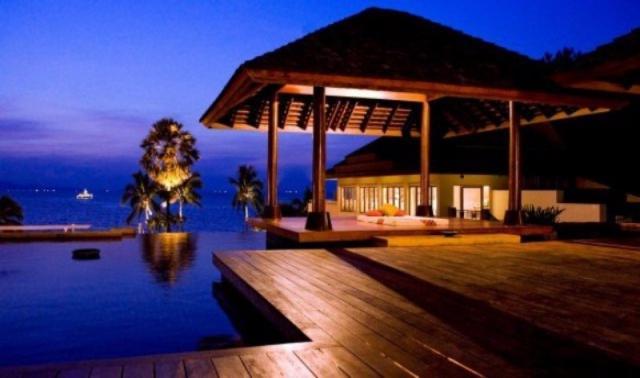 Bangkok 2/3 éj és 7/9 éj Pullman Pattaya Hotel G