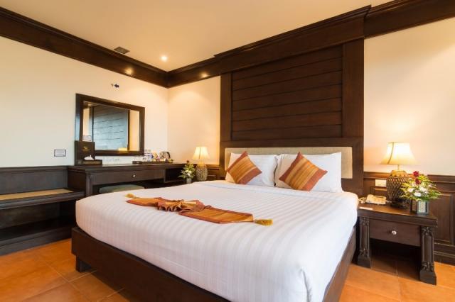 Aonang Orchid Resort Krabi és Kuala Lumpur városnézés (magyar nyelven)