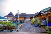 Bangkok 2/3 éj és 7/9/12 éj Salakphet Resort