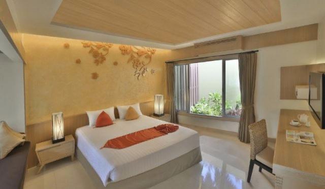 Hotel Passage Samui Villas