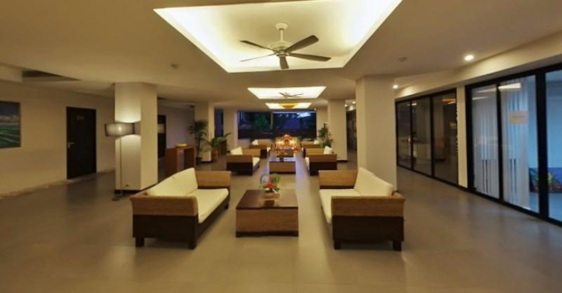 Hotel Beach Terrace
